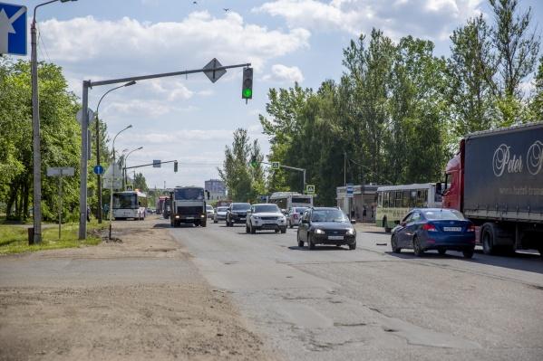 На реконструкцию участка Ленинградского проспекта власти готовы потратить почти 22 миллиона рублей