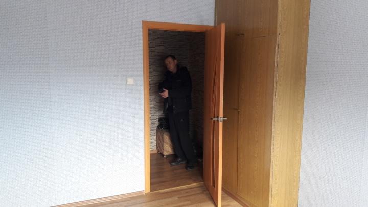 После вмешательства Бастрыкина челябинской семье с восемью детьми мэрия выделила вторую квартиру