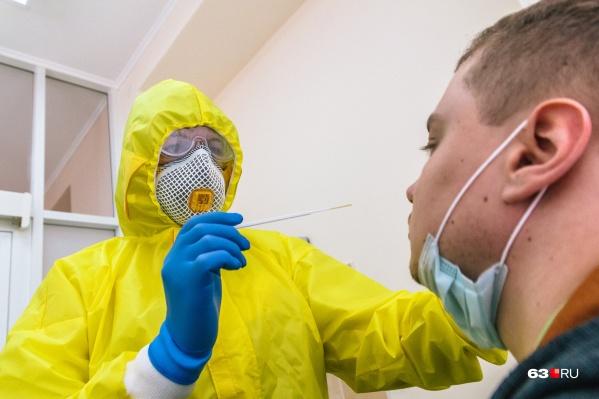 С 1 мая лечить пациентов с коронавирусом будут и в кардиоцентре