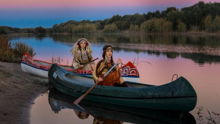 Завораживающие пейзажи, концерты и красивые девушки: публикуем лучшие снимки ростовских фотографов