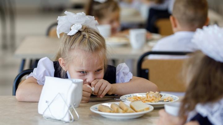 А ваш ребенок ест правильно? Диетологи — о том, каким должен быть идеальный рацион школьников