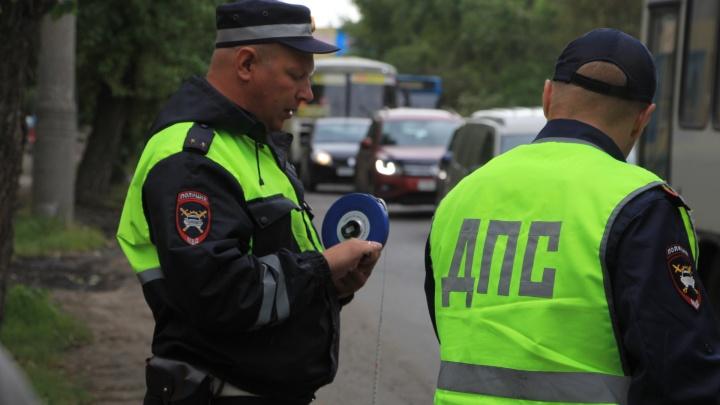 В Вилегодском районе пьяный водитель ВАЗа столкнулся с подростком на мопеде