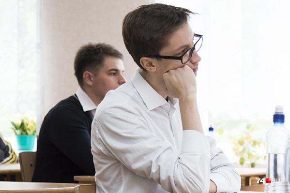 За год девятиклассники выучат только азы второго иностранного. Если он им понравится, по желанию они смогут продолжить его изучение в 10-м и 11-м классах