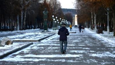 Растает или замерзнет? Разбираем прогноз погоды в Кузбассе на ноябрь