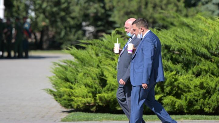 Коронавирус в Ростове: итоги дня, 24 июня