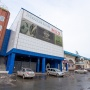 Гастромаркет из морских контейнеров и канатка над рекой: вещевой рынок в Челябинске уйдёт в прошлое