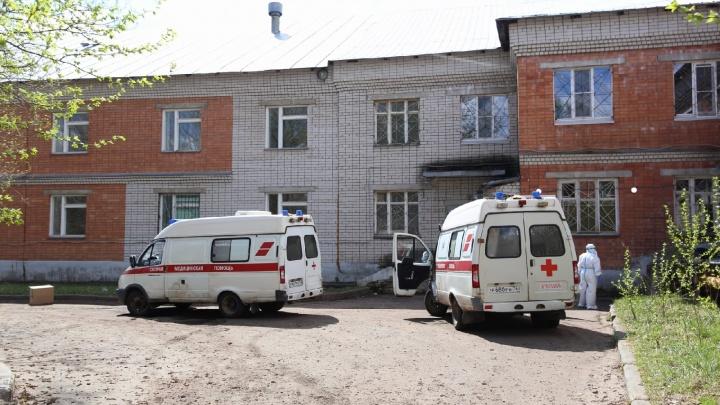 Больше 20 госпитализированных и объяснение смертей: главное в Ярославской области за сутки. Коротко