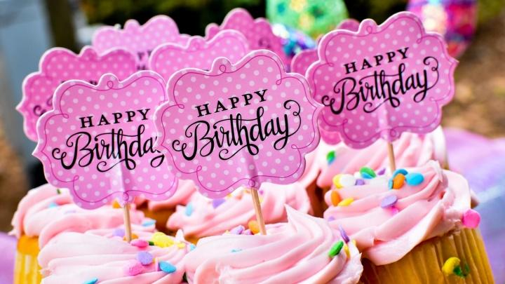 Как поздравить с днем рождения на расстоянии