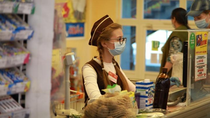 125 новых случаев заражения: всё о коронавирусе