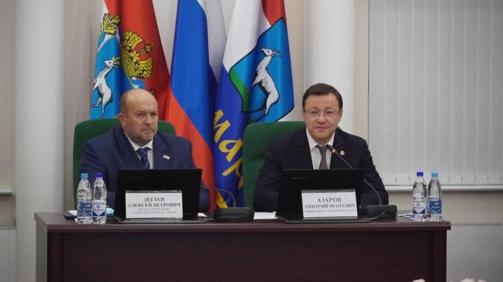 «Оценим количество депутатов»: Дмитрий Азаров намекнул на еще одну реформу МСУ
