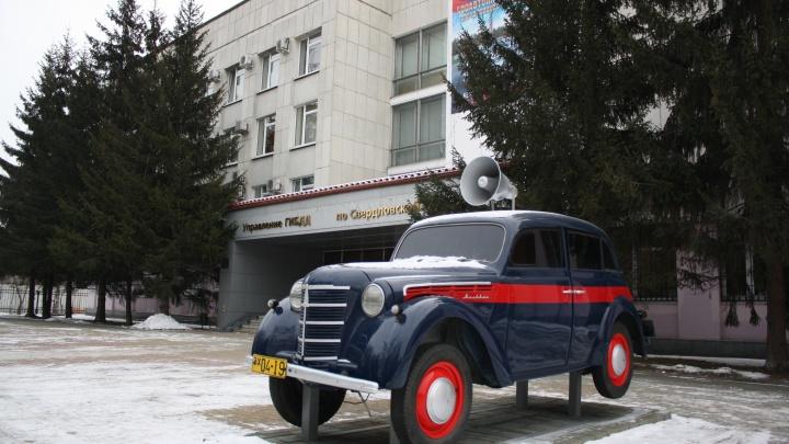 Автоинспекторы подсказали мэрии, как побороть «вечные» пробки в Екатеринбурге
