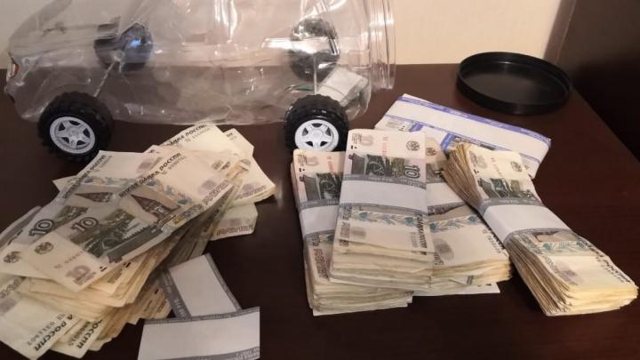 В Екатеринбурге девушка взяла кредит и тут же отправила деньги мошенникам