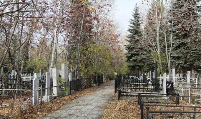 Курганская епархия просит зауральцев не ходить на кладбища до начала лета