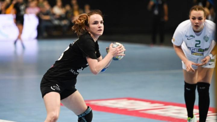 Ростовская гандболистка вошла в число лучших игроков Лиги чемпионов