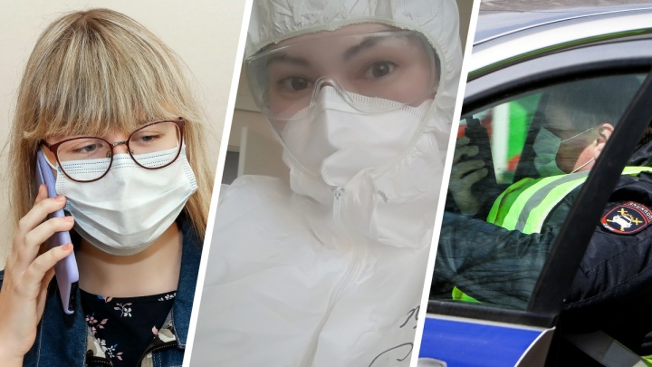 В Нижегородской области — 50 тысяч зараженных. Пять историй людей, чью жизнь изменил ковид