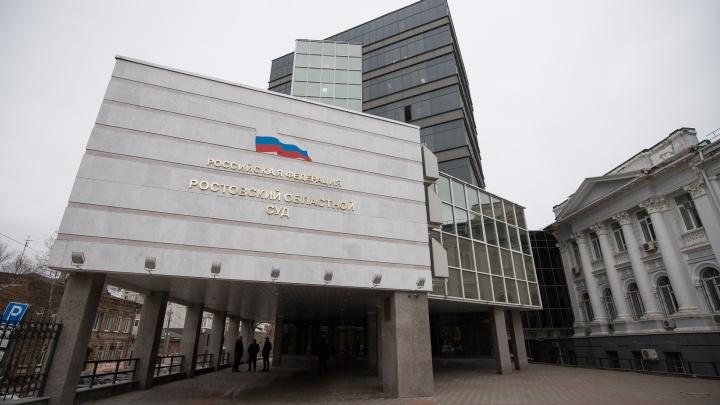 В Ростове адвокат, полицейский и помощник прокурора взяли деньги, чтобы замять дело. И получили срок