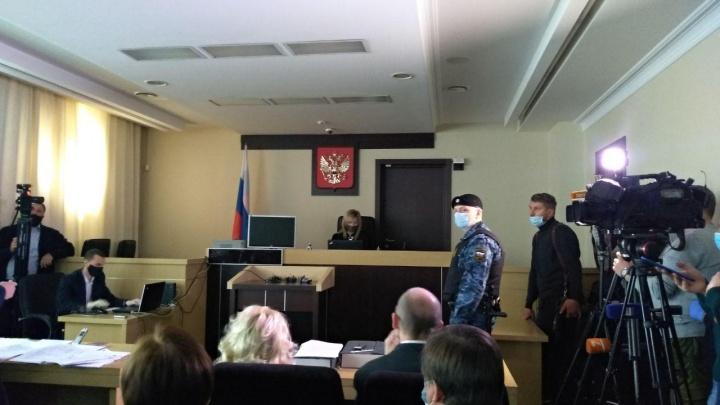 Росприроднадзор против «НТЭК»: новое заседание по делу назначено на 24 ноября