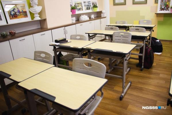 После каникул школьники за парты не вернутся — они будут учиться дистанционно