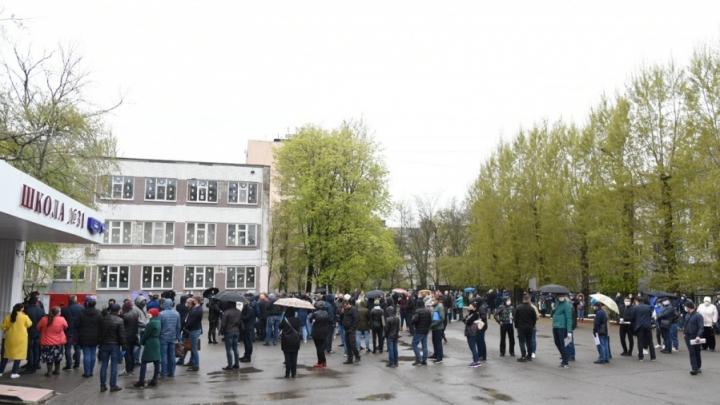 Коронавирус в Ростове: итоги дня, 20 апреля