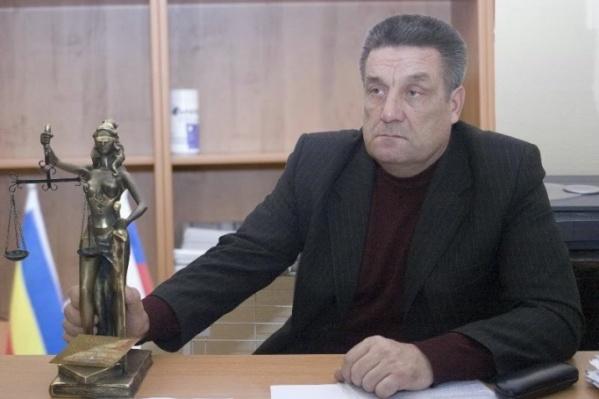 Александр Толмачёв должен был выйти на свободу в конце декабря