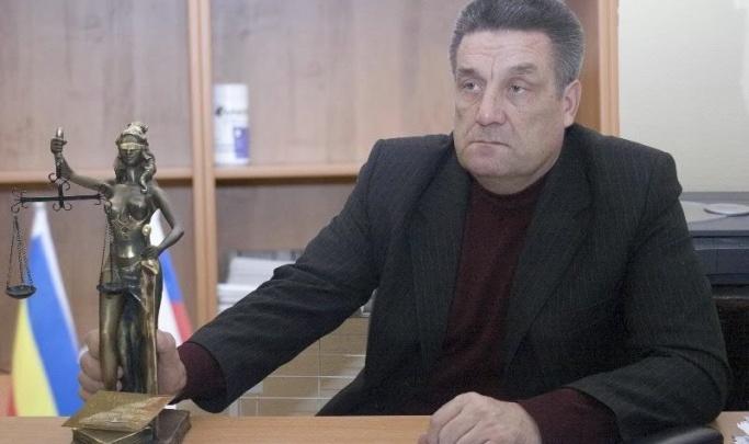 Ростовский журналист и правозащитник Александр Толмачёв умер в колонии