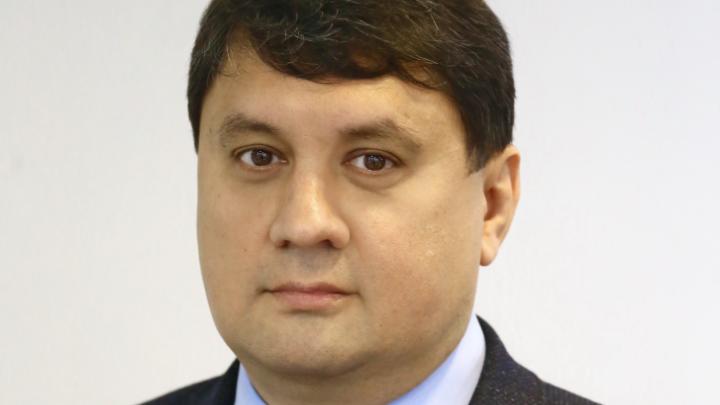 Бывшему мэру Норильска предъявили обвинение по разливу 20 тысяч тонн дизтоплива