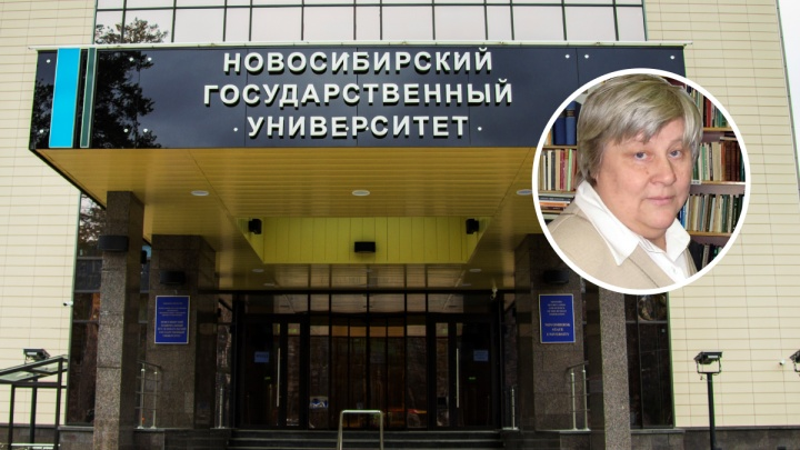 В Новосибирске скончалась специалист по тюркским языкам с мировой известностью Наталья Широбокова