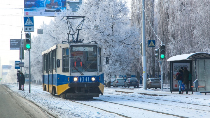 Власти рассказали, почему хотят вернуть трамвай в центр Уфы