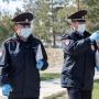 В Волгоградской области поймали еще двух нарушителей строгого режима