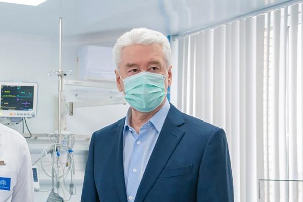 На 10,1 тысячи зараженных коронавирусом в стране почти 6,7 тысячи случаев приходятся на Москву