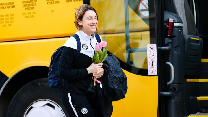 «Из Украины ехала на попутке»: гандболистка «Ростов-Дона» — о пандемии, диетах и ноготочках