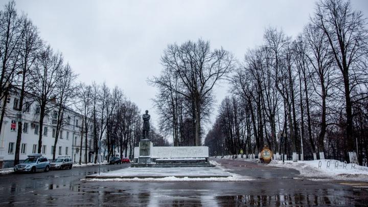 Синоптики предупредили ярославцев о температурных качелях