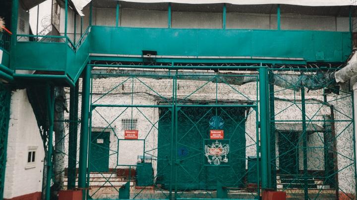 Суд не выпускает из колонии онкобольного тюменца, которому нужно срочное лечение