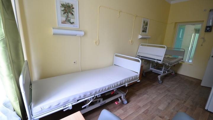 «Это просто чудовищное решение»: истории умирающих пациентов, которых выгнали из хосписа в Екатеринбурге