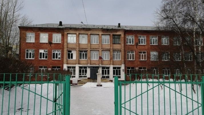 В полиции исключили версию отравления едой или запрещёнными веществами в школе №90