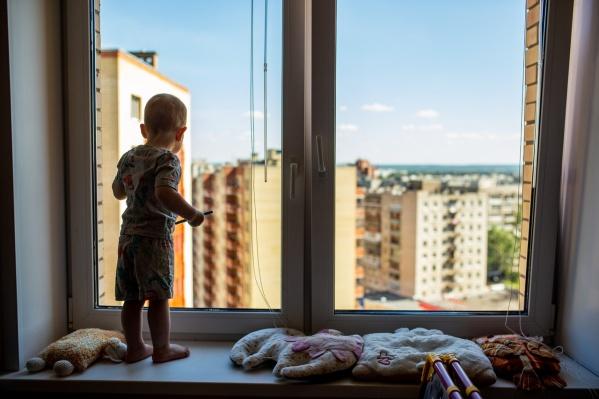Если у ребенка нет симптомов, это не значит, что он в порядке