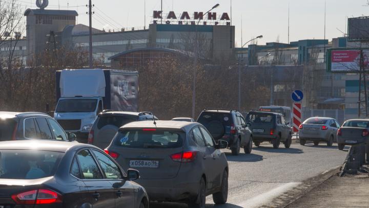 С заботой о велосипедистах и пешеходах: 8 идей урбаниста по улучшению развязки у «Калины»