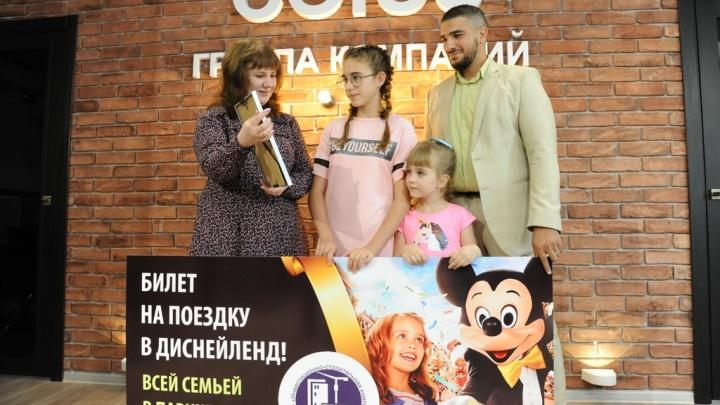 Новосибирский застройщик разыграет айфоны и электросамокаты на полмиллиона. Для этого не надо покупать квартиру