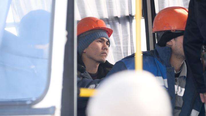 Из-за пандемии в Свердловскую область приехало на несколько тысяч мигрантов меньше, чем в прошлом году