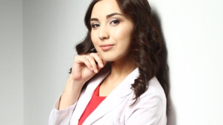 Эфир UFA1.RU: врач-терапевт расскажет, как восстановить легкие после COVID-19