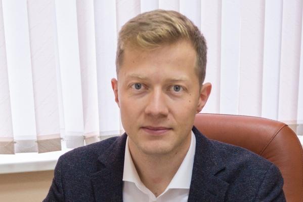 Новому исполняющему обязанности министра здравоохранения Архангельской области всего 30 лет<br>