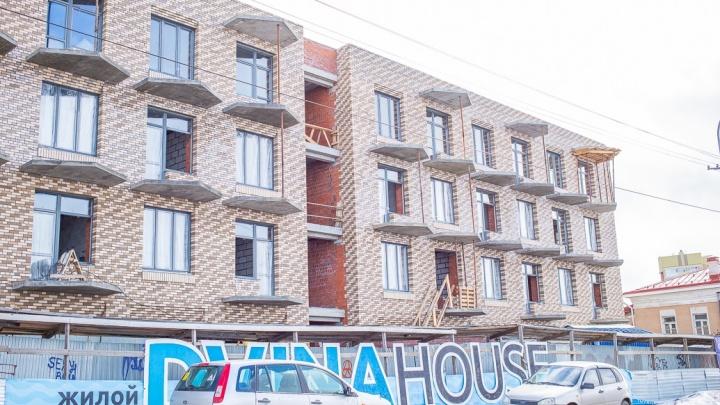 Деньги дольщиков — на строительство: в «Аквилон Инвест» рассказали, как возводят новые дома
