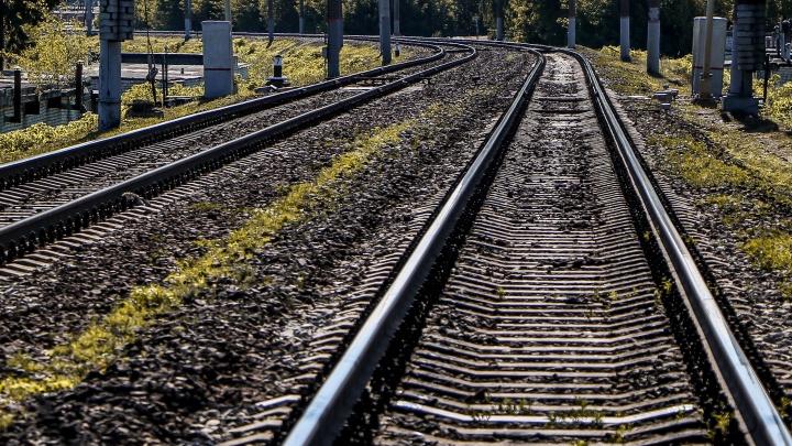 23-летний слесарь нижегородского «Газпрома» погиб под колесами поезда