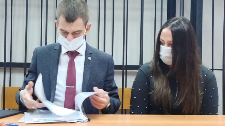 Волгоградский облсуд отказал в снисхождении Ануш Мелконян