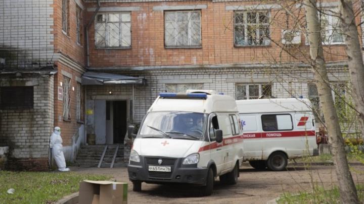 После скандала с трупами в коридоре прокуратура проверит Ярославскую ЦРБ