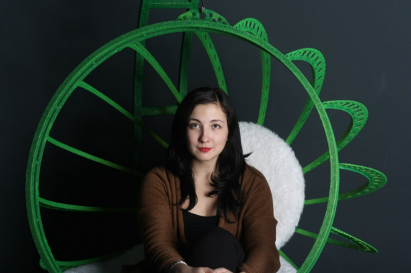 Светлана Нигматуллина — пресс-секретарь организации, рассказала все, что вы хотели знать о стационаре для оказания помощи паллиативным пациентам