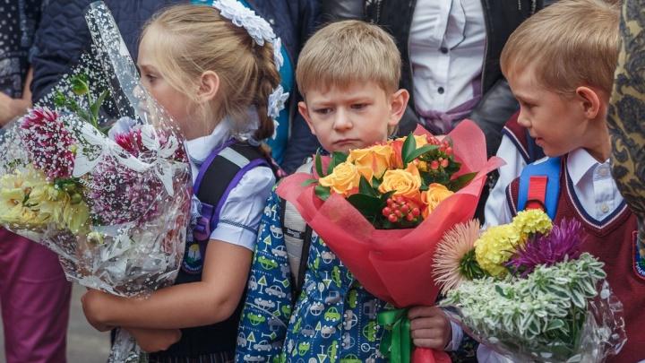 Синоптики Кузбасса рассказали о погоде на 1 сентября