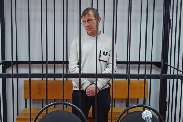 Петренко уже признал причастность к убийству и покушение на ограбление