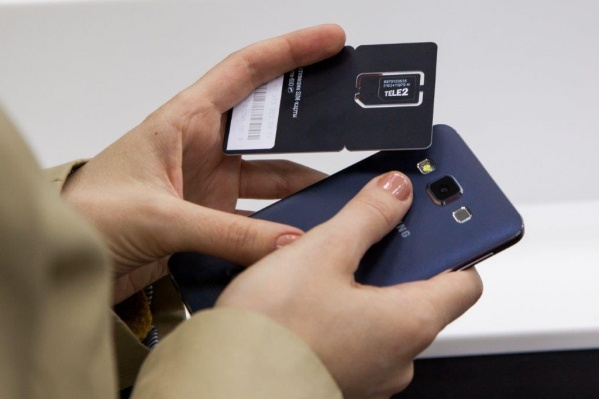 Дистанционная замена сим-карт позволит клиентам оператора сократить контакты с людьми и перемещение по городу