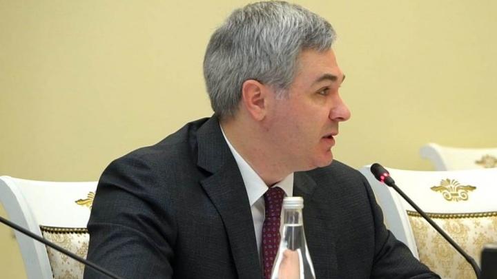 Дмитрий Богданов: «Вопрос доведения всех мер поддержки до предпринимателей — на особом контроле»